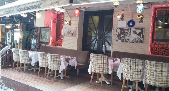 Adora Restaurant İstanbul image 3