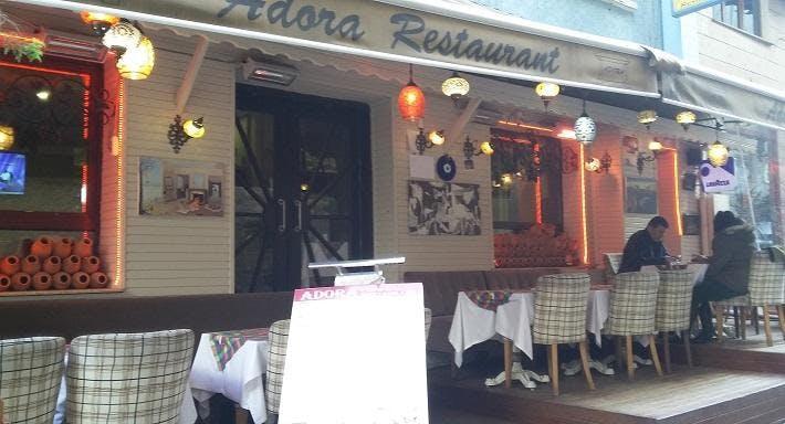 Adora Restaurant İstanbul image 2