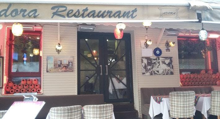 Adora Restaurant İstanbul image 1