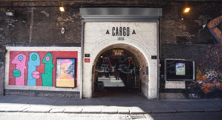 Cargo Lontoo image 1
