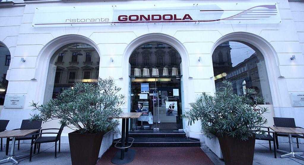 Gondola Wien image 1