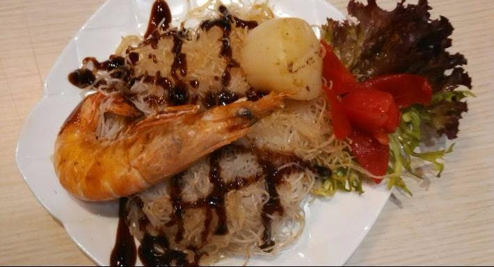 重慶燒燒烤專門店 Chung King BBQ Restaurant - Mong Kok