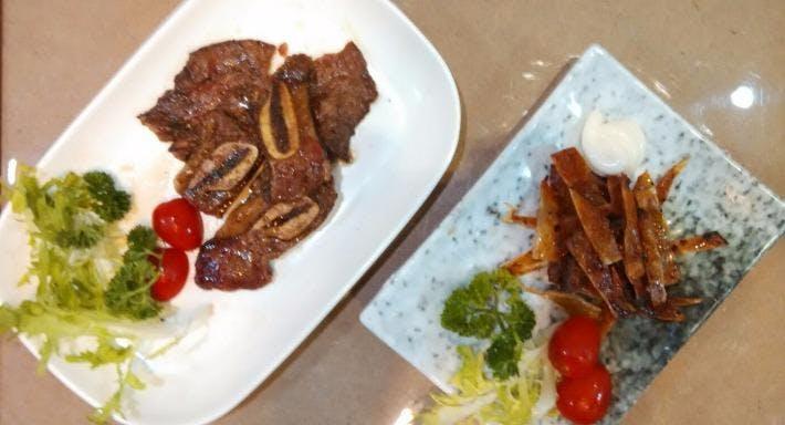 重慶燒燒烤專門店 Chung King BBQ Restaurant - Mong Kok Hong Kong image 3
