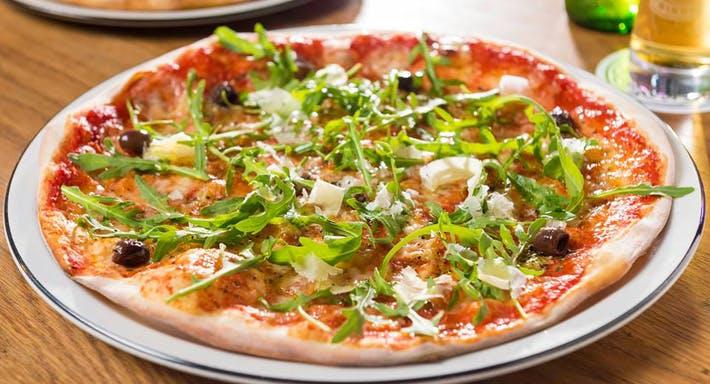 Pizza Express - YOHO Hong Kong image 1