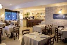 Restaurant DERSETT - cucina da condividere in Ticinese, Milan