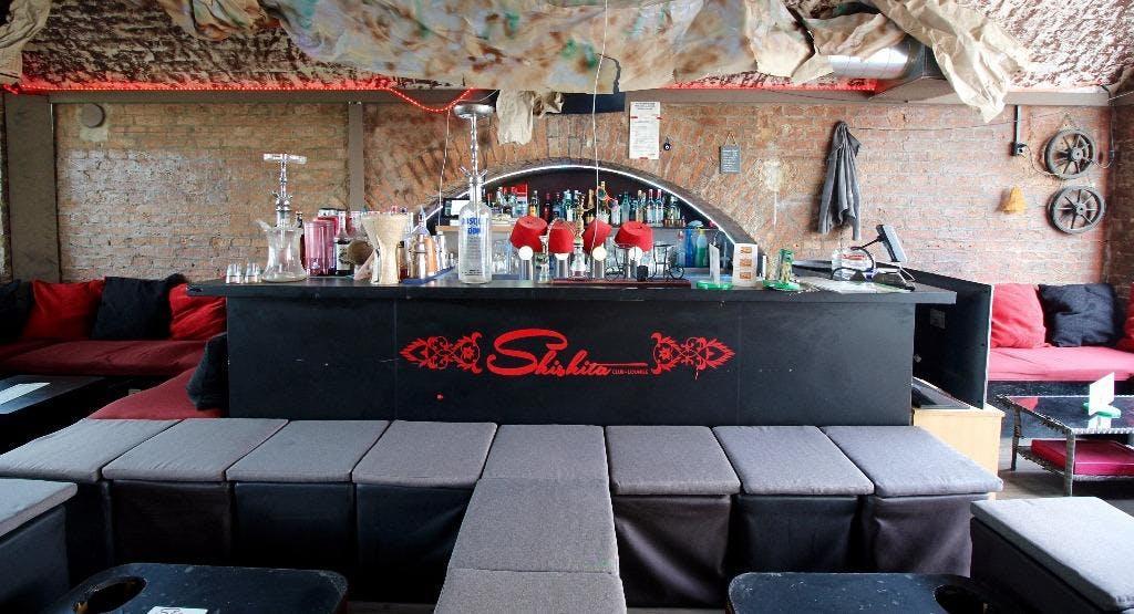 Shishita Club Lounge Wien image 1