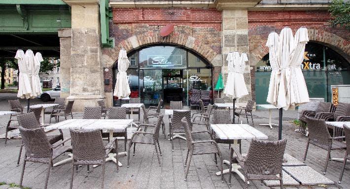 Shishita Club Lounge Wien image 3
