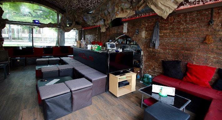 Shishita Club Lounge