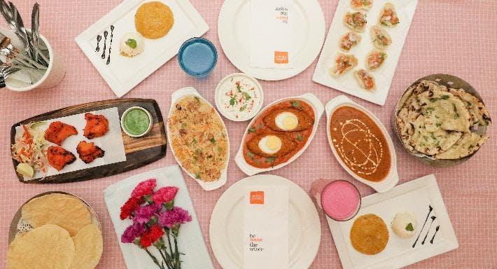 Zaffron Kitchen Westgate