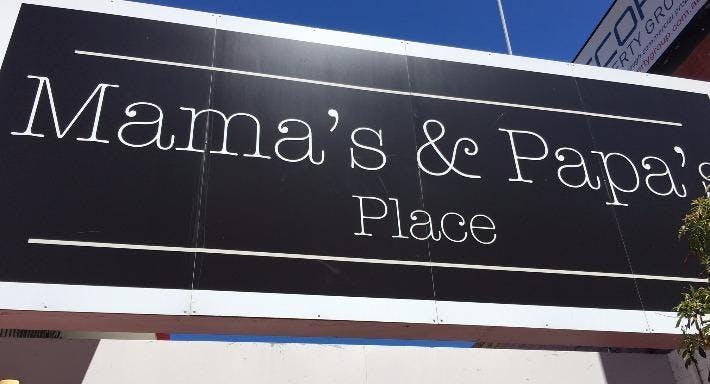 Mama's & Papa's Place
