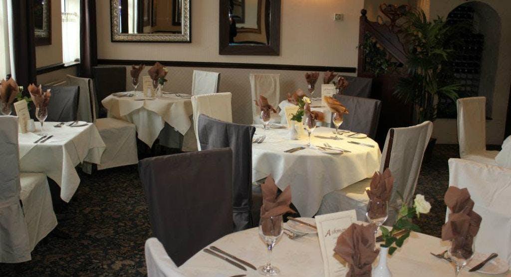Ashmores Restaurant Nottingham image 1