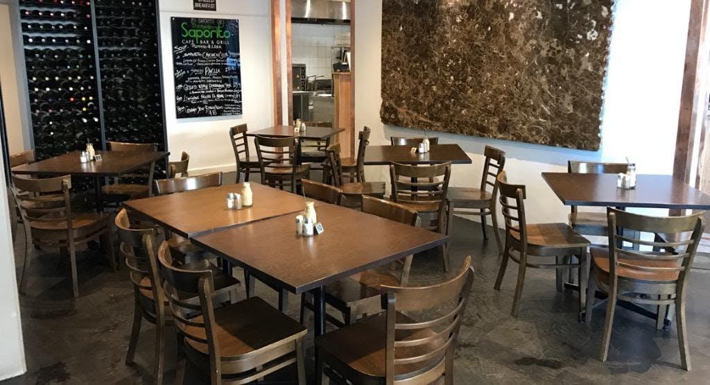 Saporito Cafe Bar & Grill