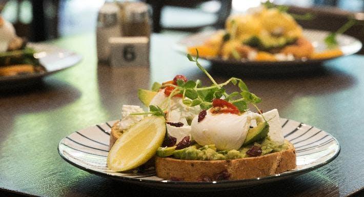 Saporito Cafe Bar & Grill Melbourne image 2