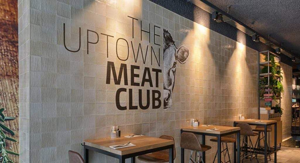 The Uptown Meat Club Amsterdam image 1