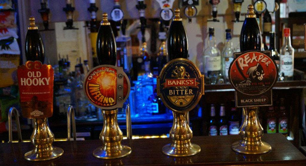 Gardeners Arms Droitwich image 1