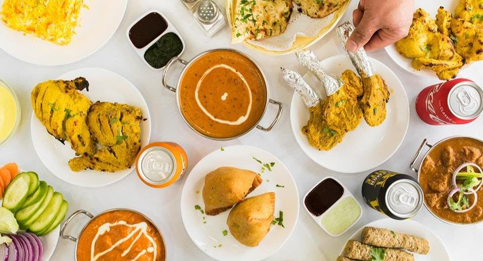 Photo of restaurant Spice Nation in Burwood, Melbourne