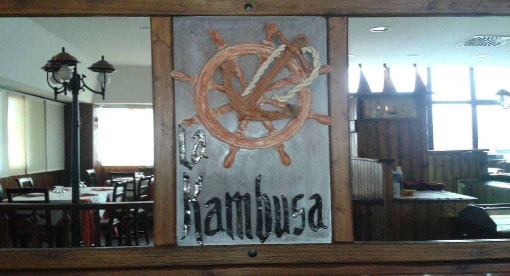 La Kambusa Bologna image 1