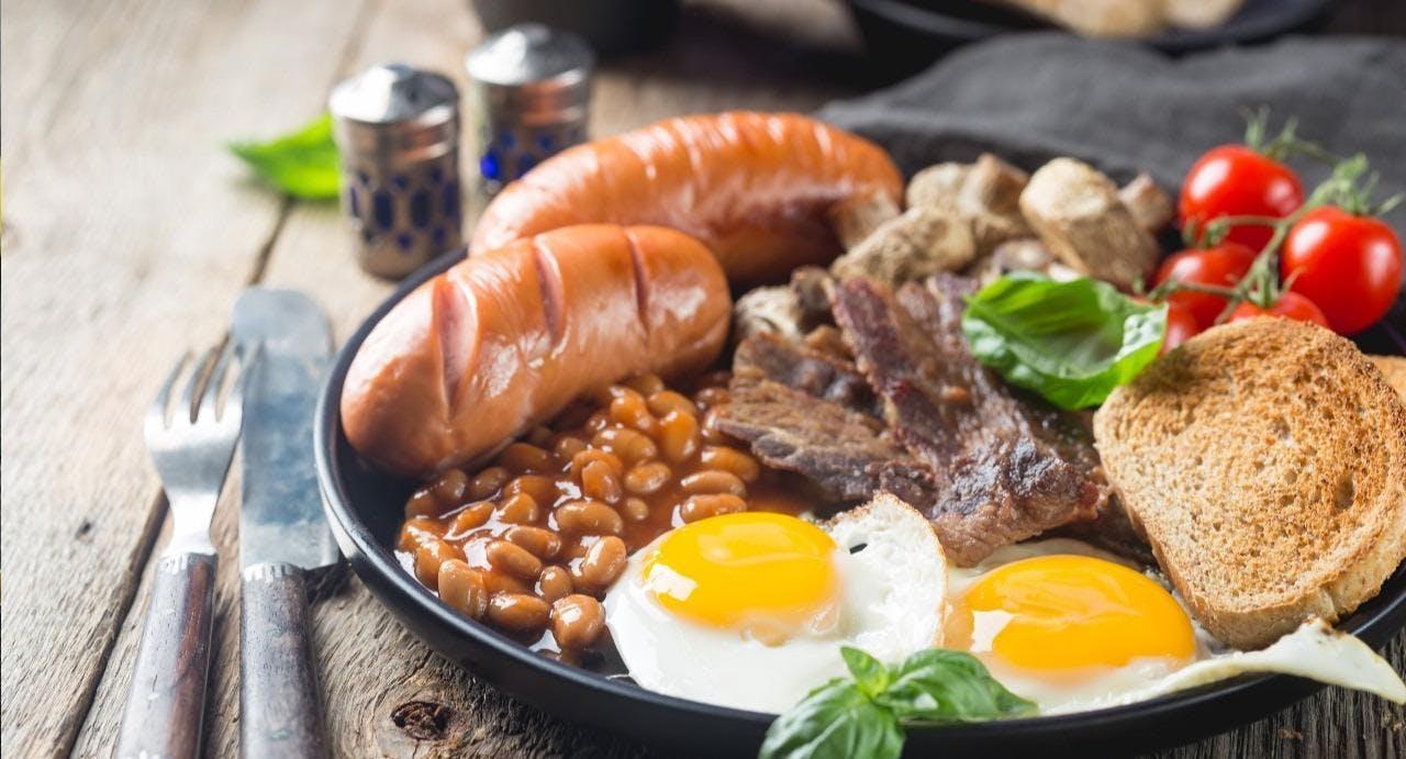 Maloneys Diner Lurgan image 2