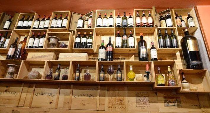 Trattoria dall'Oste Centro - Chianineria Firenze image 5