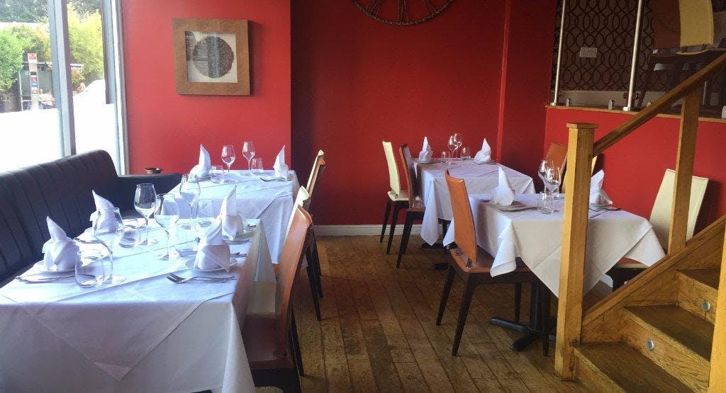 Everest Brasserie Salisbury image 1