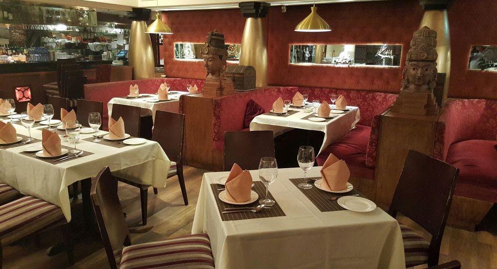 Moti Mahal Indian Restaurant Hong Kong image 1