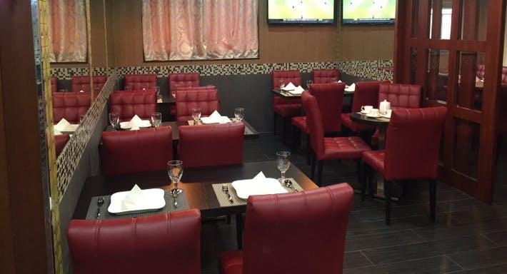 Moti Mahal Indian Restaurant Hong Kong image 3