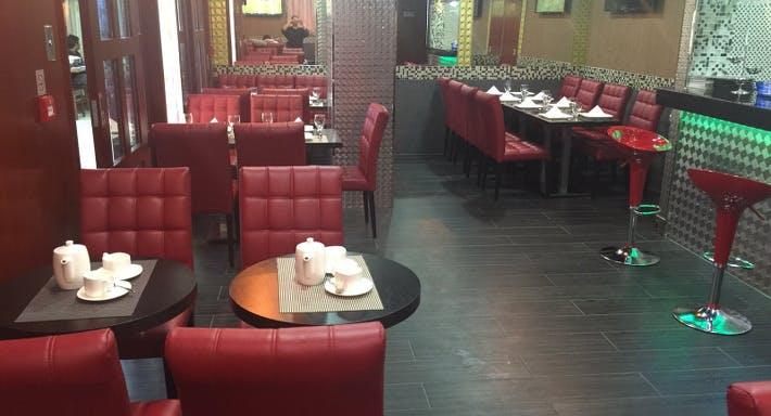 Moti Mahal Indian Restaurant Hong Kong image 4