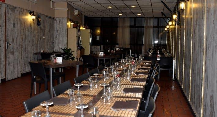 Brasserie La Griglia