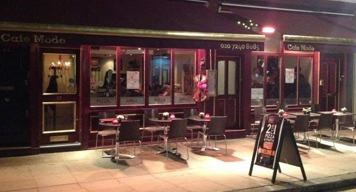 Cafe  Mode London image 6