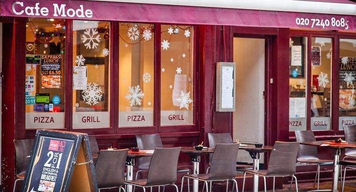 Cafe  Mode London image 5
