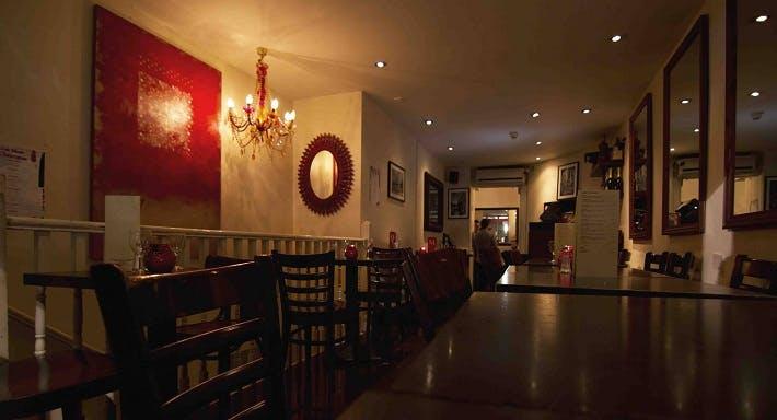 Cafe  Mode London image 3