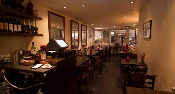 Cafe  Mode London image 2