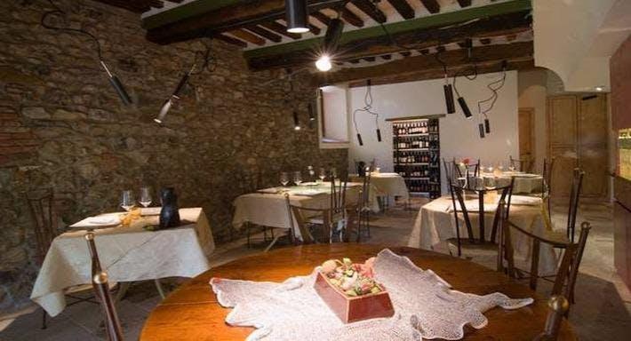 Ristorante dal Cacini Livorno image 3