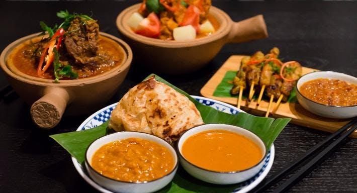 Berempah Malaysian Street Food