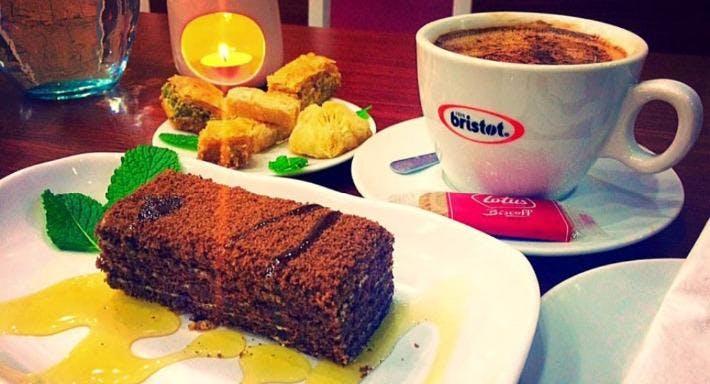 Yalla Beirut Grill