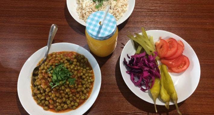 Yalla Beirut Grill London image 3
