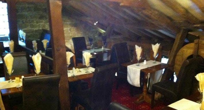 Boccellis Italian Restaurant Barnsley image 5