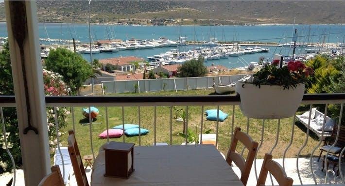 Shaka Marine Cafe & Bistro Çesme image 2