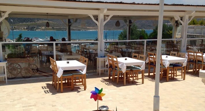 Shaka Marine Cafe & Bistro Çesme image 1