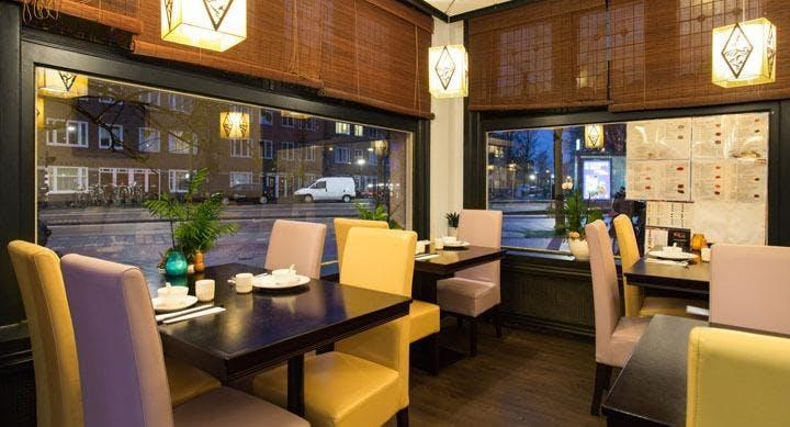 Yang Ming Asian Cuisine Amsterdam image 1