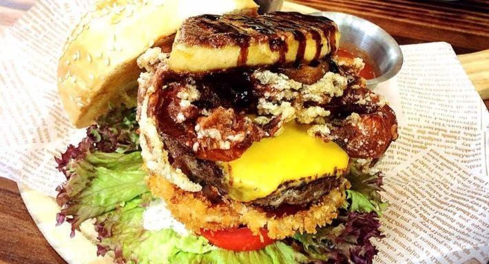 Urban United Burger & Bar Hong Kong image 3