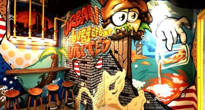 Urban United Burger & Bar Hong Kong image 6