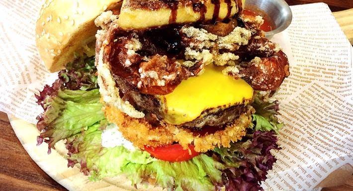 Urban United Burger & Bar Hong Kong image 5