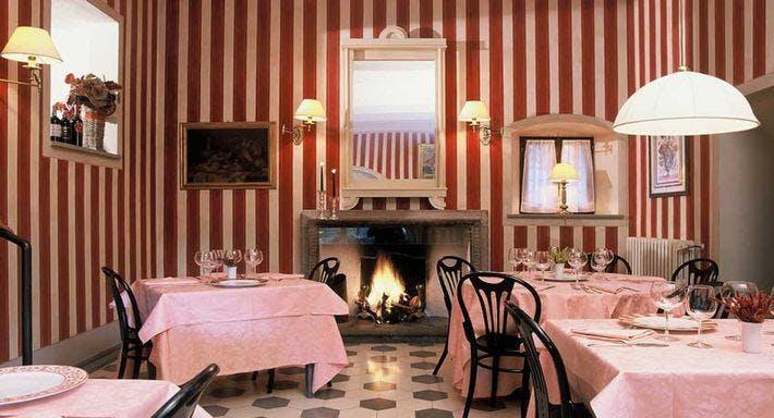 Osteria Alla Piazza Chianti image 6