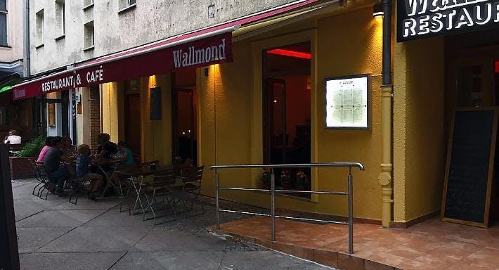 Wallmond Restaurant