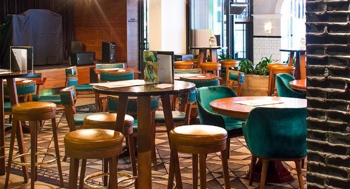 The Bourbon Hotel Sydney image 1