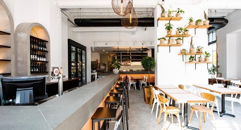 Salt Meats Cheese Gasworks Brisbane image 1