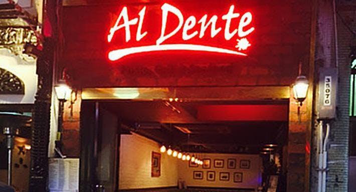Al Dente Soho Hong Kong image 1