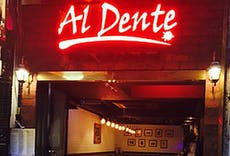 Al Dente Soho