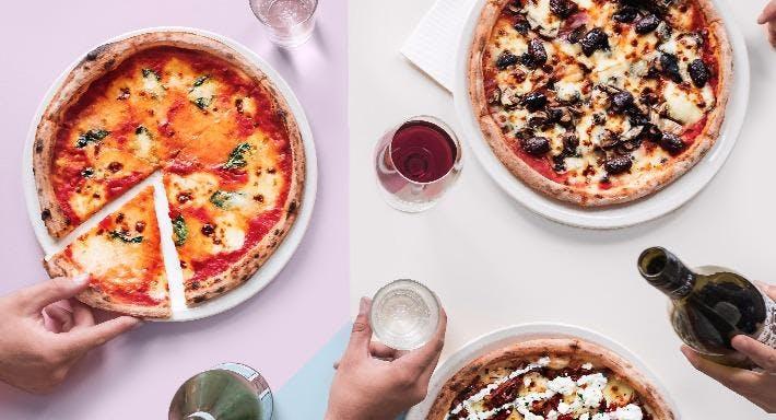 Santoni Pizza Bar Melbourne image 3